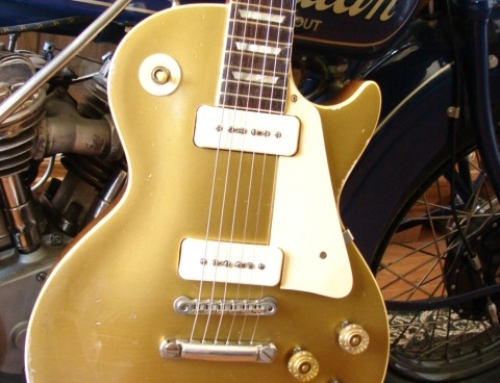 1955 Gibson Les Paul